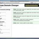 WordPress Domain Change Script | Online Marketing Resources | Scoop.it