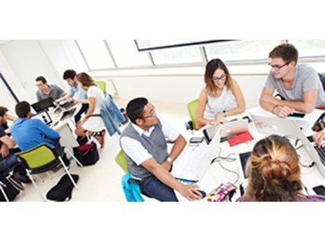 Les ingénieurs pédagogiques, défricheurs de l'enseignement | Numérique & pédagogie | Scoop.it