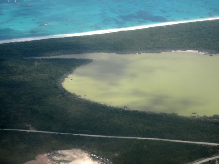 Islands To Lose Fresh Water As Rising Seas Sink Them From Within | Iles | Scoop.it