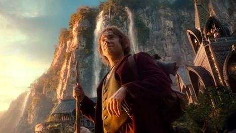 The Hobbit pulls in more international tourists to NZ - TVNZ | 'The Hobbit' Film | Scoop.it