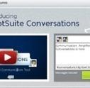 Hootsuite lancia Conversazioni: ora comunichi all'interno del tuo social media team | Social Media: tricks and platforms | Scoop.it