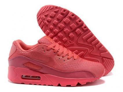 best sneakers 2971f c7f2d UK Nike Air Max 90 EM Womens Red Cheap Online