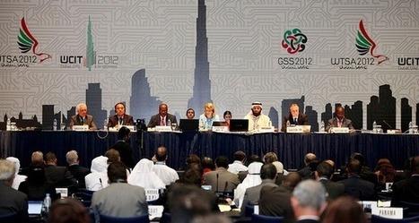 WCIT 2012, un sommet pour réguler Internet et instaurer la censure | Libertés Numériques | Scoop.it