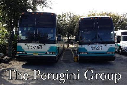Fort Lauderdale Charter Bus Rental on… | East Coast Limousine Service | Scoop.it