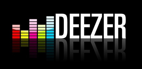 Deezer Seeks Funding for Additional Growth | Music business | Scoop.it