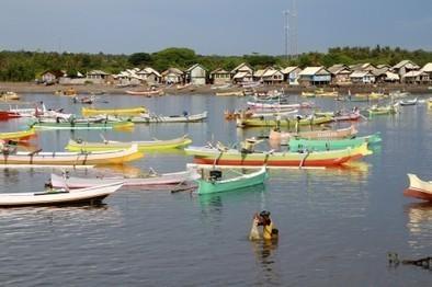 En Indonésie, les pêcheurs de Sunut doivent déménager: leur île est louée à un hôtelier - Rue89 | Scoop Indonesia | Scoop.it