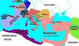 The Fall of the Roman Empire [ushistory.org] | Historìa | Scoop.it
