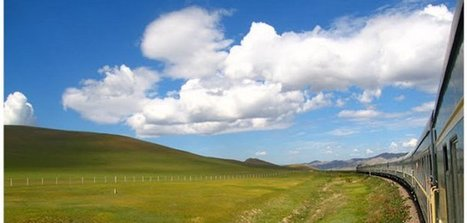 Trans Mongolia Express | Adventure Travels & Photo Tales | Scoop.it
