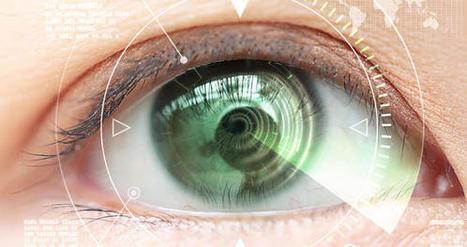 Google fait les yeux doux aux lentilles connectées | Inside Google | Scoop.it