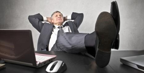Miser sur le bien-être pour reporter l'âge de départ à la retraite | Dialogue Social | Scoop.it