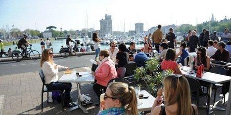Tourisme : la taxe de séjour rapporte gros en Charente-Maritime | TourismeActus | Scoop.it