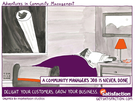 10 Qualities of an Effective Community Manager | CommunityManagementActus | Scoop.it