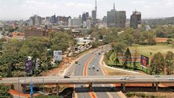Aider les citadins pauvres d'Afrique à bénéficier de la modernisation | Action humanitaire dans le monde et ONG | Scoop.it