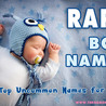 The Name Meaning & Baby World