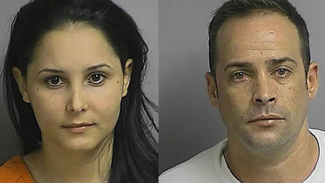 Florida couple arrested in grow house with 217 marijuana plants | The Billy Pulpit | Scoop.it