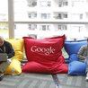 Google, une véritable entreprise