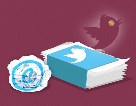 Twitter vend vos 140 caractères ! | Pratique et Twitter | Scoop.it