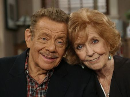 Actress Anne Meara, mom of Ben Stiller, dies at 85 | Celebrity Culture and News... All things Hollywood | Scoop.it