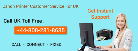 Call At Canon Printer Help Desk Number UK +44 808 281 8685 Canon Printer  Helpline Number UK Ideas