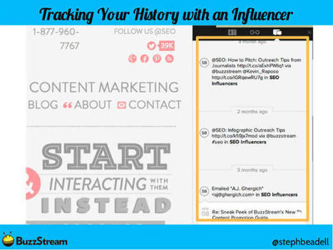 Thought Leadership Strategy: A 3-Step Framework for Influencer Outreach   B2B Content Strategy   Scoop.it