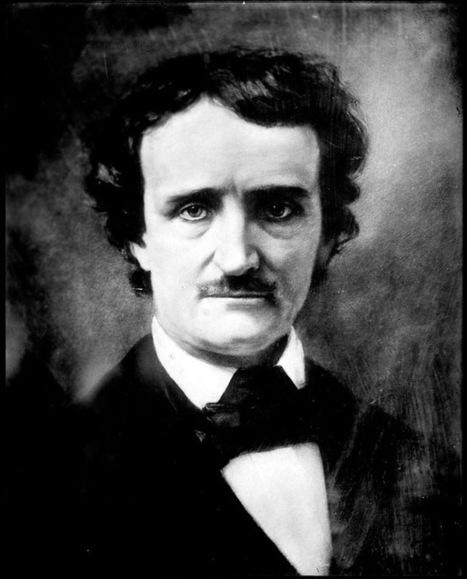 Télécharger les livres d'Edgar Allan Poe | Art et littérature (etc.) | Scoop.it