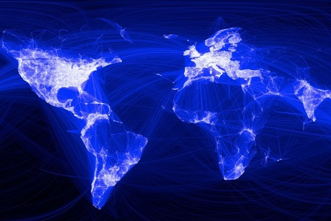 Facebook is using AI to make detailed maps of where people live   New media environment   Scoop.it