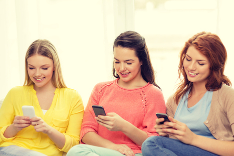 10 Ways to Succeed with Mobile Content Marketing   #KESocial   Scoop.it