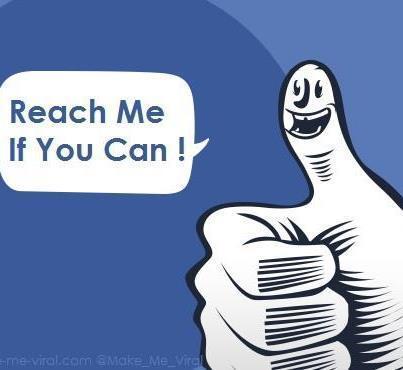 Comment augmenter votre reach viral après les changements de Facebook ? | Digitally yours ! | Scoop.it