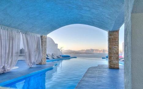 21 hoteles increíbles que tienes que visitar antes de morir - Vivir en el Mundo | Social Innovation Trends | Scoop.it