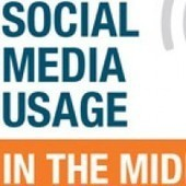 Social media usage in the Middle East [Infographic] | Social Media Tips | Scoop.it