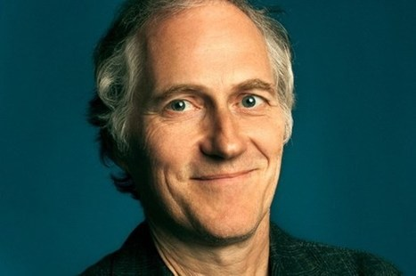 Tim O'Reilly: Why I'm fighting SOPA | Blogging Works | Scoop.it