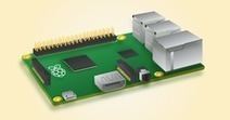 Tizen 3.0 Joins Growing List of Raspberry Pi 2 Distributions   Linux.com   Raspberry Pi   Scoop.it