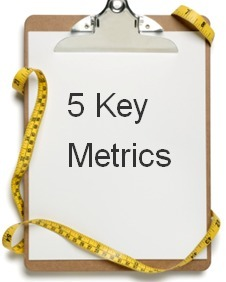 5 Marketing Metrics that Matter to Your CEO | Measuring the Networked Nonprofit | Scoop.it