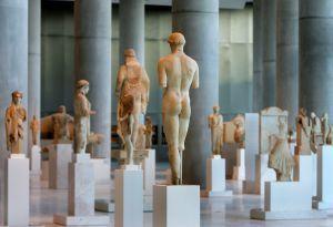 La crisis causa estragos en los tesoros arqueológicos de Grecia | TODOS SOMOS GRIEGOS- WE ARE ALL GREEKS-JE SUIS GREC AUSSI | Scoop.it