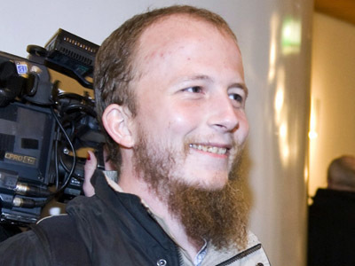 Pirate Bay co-founder in solitary confinement in Sweden — RT   Criminology and Economic Theory   Scoop.it