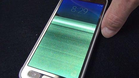 Le Galaxy S7 Active rate son test d'étanchéité et se noie, oops! - PhonAndroid | Téléphone Mobile actus, web 2.0, PC Mac, et geek news | Scoop.it