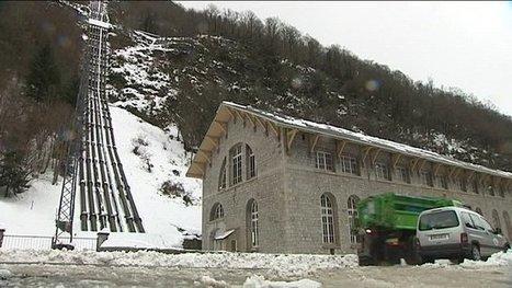 Barrages des Pyrénées : à fond les turbines en période de grand froid ! | Vallée d'Aure - Pyrénées | Scoop.it