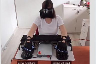 L'Intelligence artificielle répare les lésions de l'AVC - JForum | Cerveau intelligence | Scoop.it