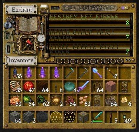 Glimmar's Steampunk Resource Pack 1 7 5 |