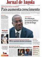Empresa chinesa pretende construir porto e aeroporto em São Tomé   São Tomé e Príncipe   Scoop.it