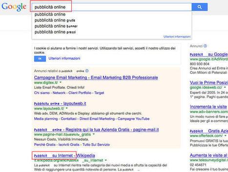 Google Hummingbird: la guida | Puntata 2 di 7 | Sinonimi e termini correlati | Di tutto un pò... | Scoop.it