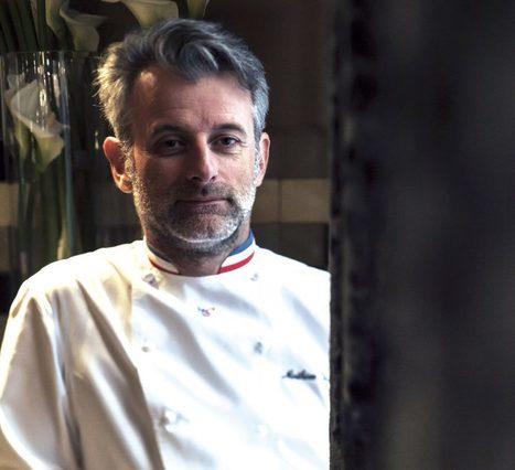 «Une cuisine doit transpirer ce que vous aimez ! », Mathieu Viannay – La Mère Brazier à Lyon - Tables & Auberges de France | Gastronomie Française 2.0 | Scoop.it