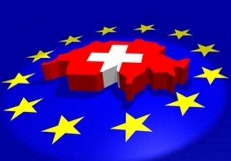 Nouveau rebondissement dans les relations entre l'UE et la Suisse ...   La Suisse et l'union européenne sont faites l'une pour l'autre   Scoop.it
