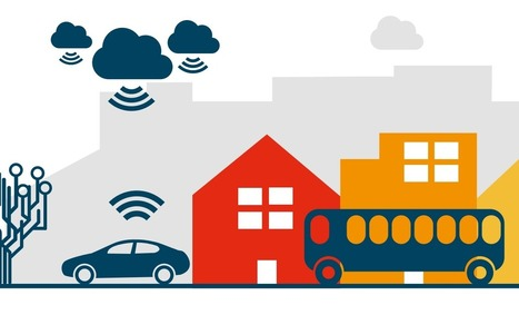 IDB guides leaders towards Latin American smart cities | Smart Cities & The Internet of Things (IoT) | Scoop.it