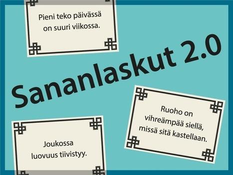 ruotsalaiset sananlaskut