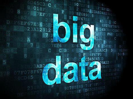 BlueData's on a mission to democratize big data   Implications of Big Data   Scoop.it