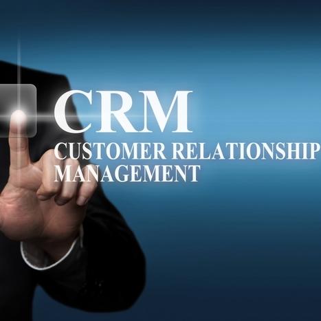 Pourquoi le CRM va changer votre vie (ou presque) | Créer de la valeur | Scoop.it