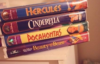 The Ultimate Disney Movie List (over 700 entries)   Digital Marketing Ramblings   Scoop.it