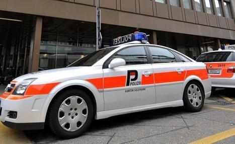 Suisse: un centre de tri postal évacué, un blessé | Toxique, soyons vigilant ! | Scoop.it