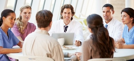 Physicians' compliance wish list for 2014 | Healthcare IT | Scoop.it